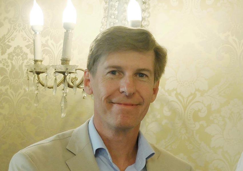 Andreas Kindermann