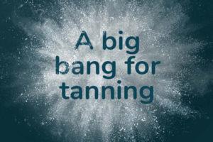 Llega el big bang de la curtición de pieles