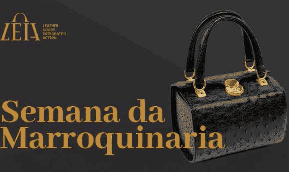 Semana de la Marroquinería en Portugal