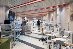 Paco Bazán: maquinaría y materias primas para la fabricación de artículos de piel