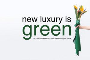 Be Green Tannery revoluciona la curtición sin cromo en Italia