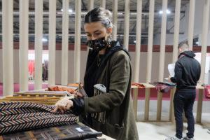 Lineapelle renuncia a la celebración presencial de su edición de marzo