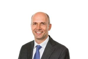 Maarten Heijbroek, nuevo director general de Stahl