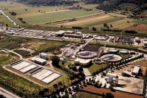 Escándalo en torno a la depuración de residuos del curtido en Santa Croce