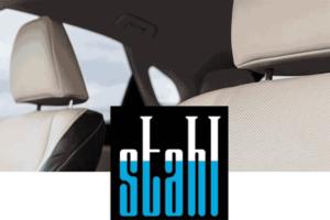 Stahl lanza su nueva gama para producir cueros ligeros de automóviles