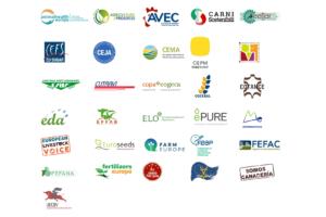 Cotance se une a las quejas contra la estrategia europea «De la granja a la mesa»