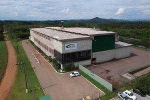 Ilsa Brasil convierte 300.000 toneladas de residuos del curtido en fertilizantes