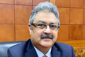 Sanjay Leekha, nuevo presidente del CLE