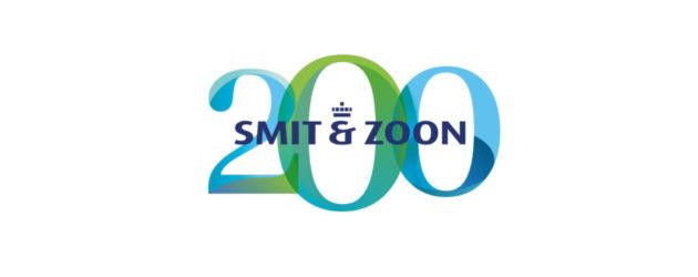 Royal Smit & Zoon: Smit & Zoon obtiene el predicado Real de Países Bajos