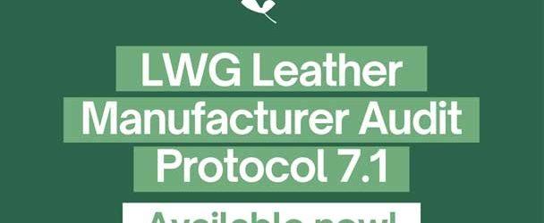 LWG actualiza el protocolo de auditoría P7 con la versión 7.1