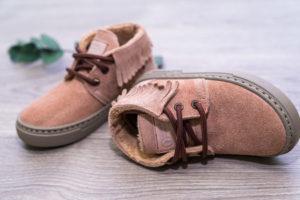 Carrilé apuesta por el calzado de piel