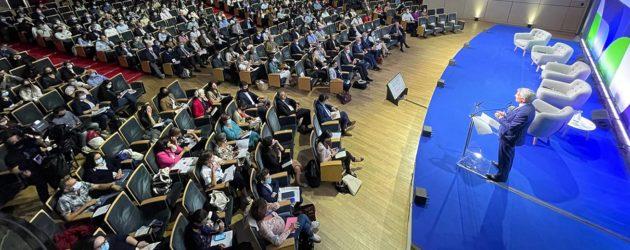 Finaliza el tercer Foro del Cuero Sostenible en París